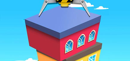 Gry Budowanie