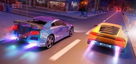 Gry Wyścigi samochodowe