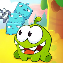Gry Cut the Rope