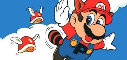 Gry Mario