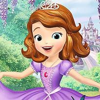 Gry Księżniczka Zosia