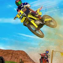 Gry Motocross
