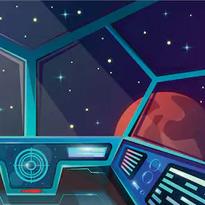 Gry kosmiczne