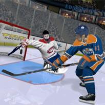 Gry Hokej