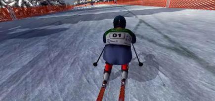 Gry Sporty zimowe