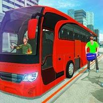 Gry Autobusy