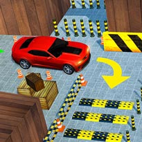 Gry Parkowanie