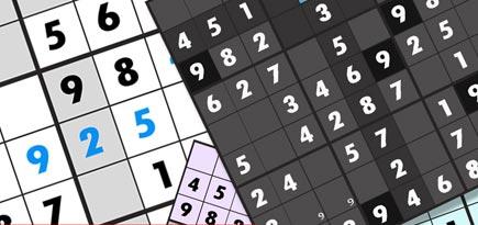 Gry Sudoku