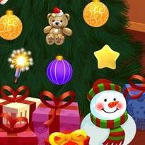 Gry na Boże Narodzenie