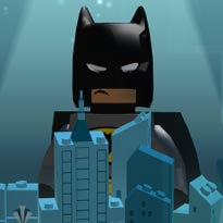 LEGO Batman: Pościgi