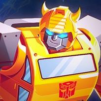 Transformers: Rajd Energonowy