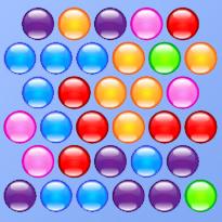 Bubble Hit: Pryskające bańki