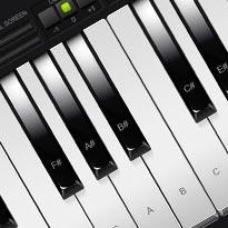 Wirtualne pianino