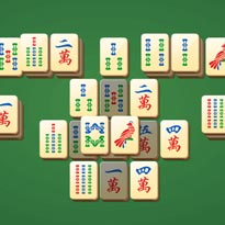 Łatwy Mahjong