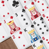 Pasjans Mahjong