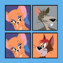 Pary z Tomem i Jerrym