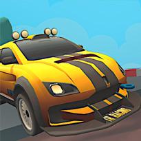 Wyścigi mini autek