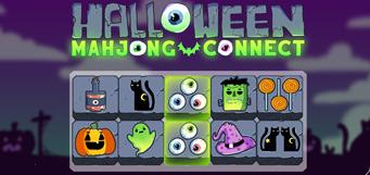 Połączenia na Halloween
