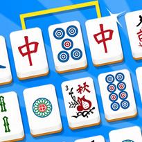 Mahjong Połączenia
