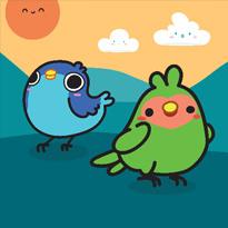 Ptasie uniki