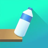 Przerzuć butelkę