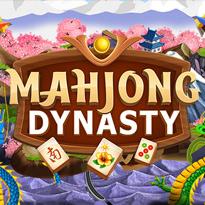 Dynastia Mahjonga