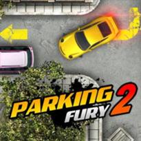 Parkowanie auta 2