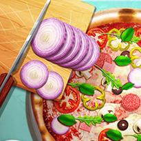 Prawdziwa pizza