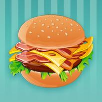 Czas na burgera
