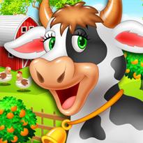 Farma w dolinie