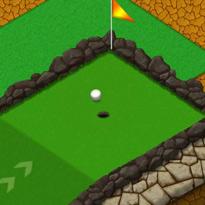 Świat mini golfa