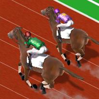 Konny wyścig