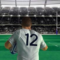 Szarża w rugby