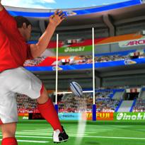 Podwyższenia w rugby