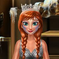 Księżniczka na Halloween