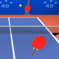 Profesjonalny ping-pong