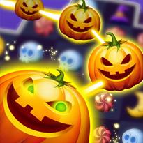 Połączenia w Halloween