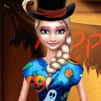 Lalki na Halloween