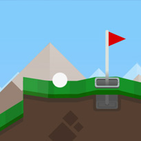 Zręcznościowy golf