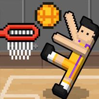 Losowa koszykówka