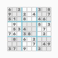 Rozwiąż Sudoku