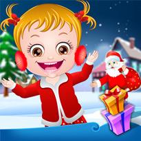 Mała Hania: Świąteczna niespodzianka