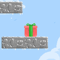 Skaczący prezent