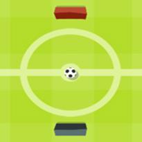 Piłkarski pong