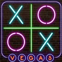 Kółko i krzyżyk w Vegas