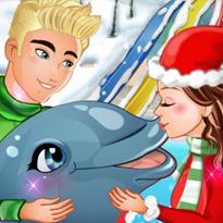 Święta z My Dolphin Show