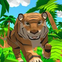Symulator tygrysa