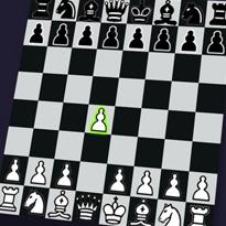 Partyjka szachów