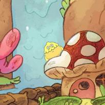 Poszukiwacz Fungisów