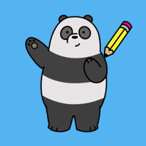 Rysujemy Pandę